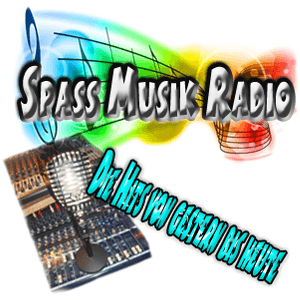 Radio Spass-Musik-Radio Germany