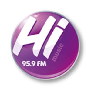 radio Hi FM 95.9 FM Oman, Muscat
