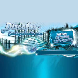 radio Discofox-Schlagerradio Duitsland