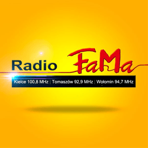 radio FaMa Słupsk Polen