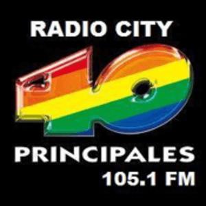 Radio FM City (Coronel Suarez) 105.1 FM Argentinien