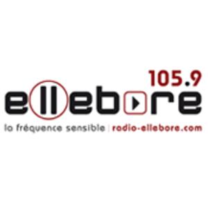 radio Ellebore 105.9 FM France, Chambéry