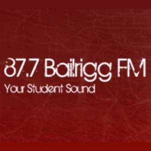 rádio Bailrigg FM 87.7 FM Reino Unido, Lancaster