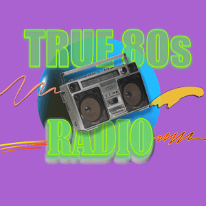 Radio True 80s Radio Ireland