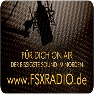 Radio FSXRADIO Germany