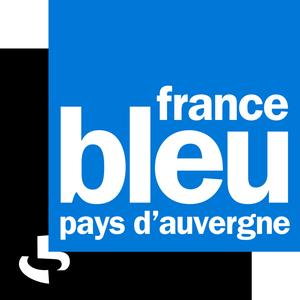 radio France Bleu Pays d'Auvergne 102.5 FM France, Clermont-Ferrand