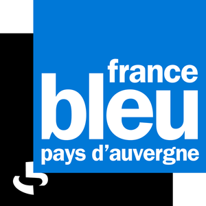 radio France Bleu Pays d'Auvergne 102.5 FM Francia, Clermont-Ferrand
