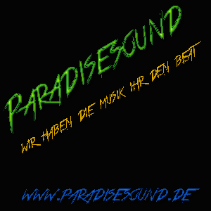 Radio Paradisesound.de Germany
