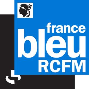 Радио France Bleu RCFM Frequenza Mora (Bastia) 88.2 FM Франция