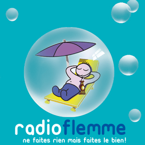 Radio Flemme France, Paris