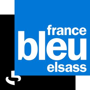 radio France Bleu Elsass 1278 AM Francia, Strasbourg