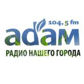 Radio Адам 104.5 FM Russian Federation, Izhevsk