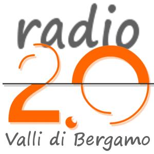 radio 2.0 - La Radio delle Valli di Bergamo Italia, Bergamo