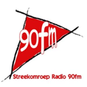rádio 90FM Holanda