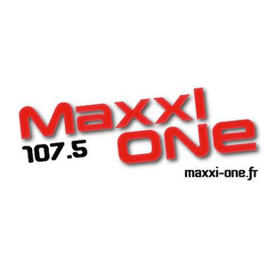 radio MAXXI ONE (Quimper) 107.5 FM France