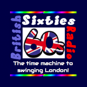 Radio British Sixties Radio United States of America