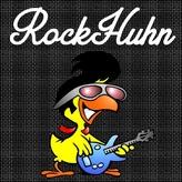 rádio laut.fm / rockhuhn Áustria