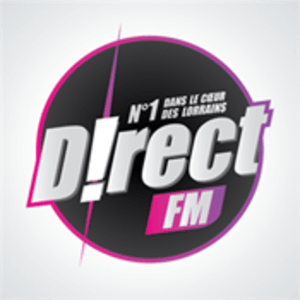 radio Direct FM 92.8 FM Francia, Metz