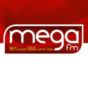 Радио Mega FM 96.5 FM Франция, Орлеан