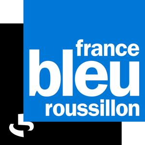 radio France Bleu Roussillon 101.6 FM Francja, Perpignan