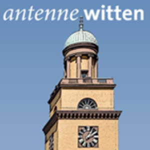 Radio antennewitten Germany