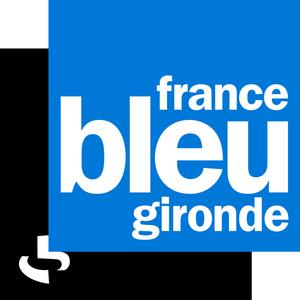 rádio France Bleu Gironde 100.1 FM França, Bordeaux