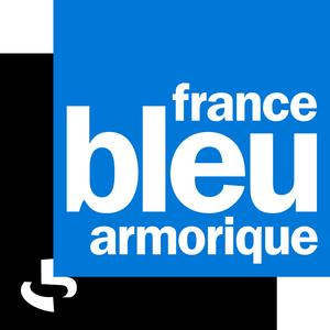 rádio France Bleu Armorique 103.1 FM França, Rennes