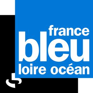 radio France Bleu Loire Océan 101.8 FM Francia, Nantes