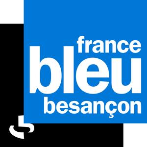 radio France Bleu Besancon 102.8 FM Francia, Besançon
