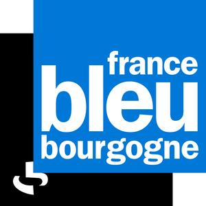 radio France Bleu Bourgogne 103.7 FM Francia, Dijon