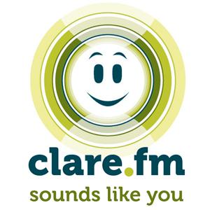 radio Clare FM (Ennis) 96.4 FM Irlande