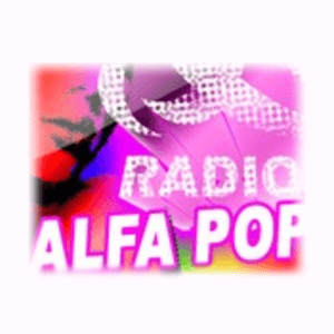 Radio Alfa Pop France, Paris
