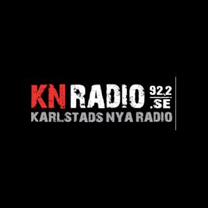radio Karlstads Nya Radio (Karlstad) 92.2 FM la Suède