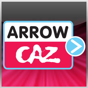 Radio Arrow CAZ! Niederlande