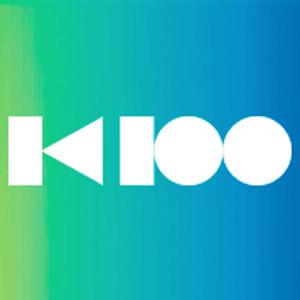 rádio K100 100.5 FM Islândia, Reykjavik