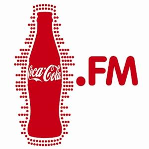 radio Coca Cola FM Argentine, Buenos Aires