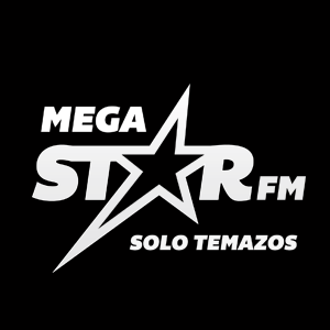 Radio MegaStar FM 100.7 FM Spain, Madrid
