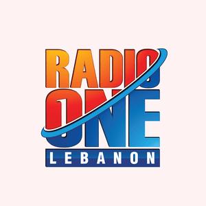 Radio One Lebanon 105.5 FM Libanon, Beirut