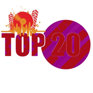 Радио Hitradio Buxtehude Top 20 Германия