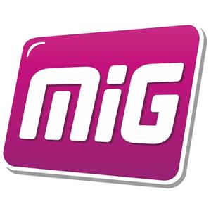 rádio MIG Bélgica