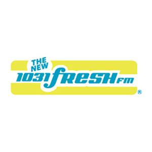 radio CFHK FM - Fresh FM 103.1 FM Canada, London