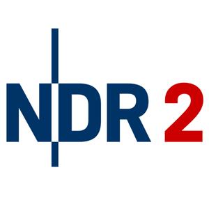 radio NDR 2 - Region Schleswig-Holstein Duitsland, Kiel