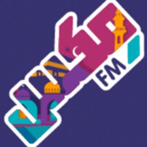 rádio Mix FM 105.5 FM Arábia Saudita, Jeddah