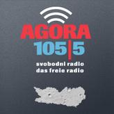 radio Svobodni Radio Agora 105.5 FM Austria, Klagenfurt