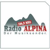 radio Alpina 106.9 FM Austria, Salzburg