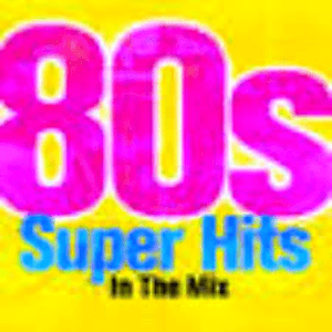 radio 80s super hits Hiszpania, Barcelona