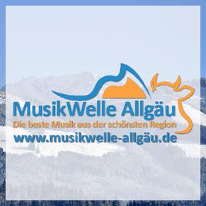 radio MusikWelle Allgäu Niemcy