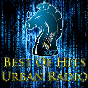 radio Best Of Hits Urban Radio Stany Zjednoczone