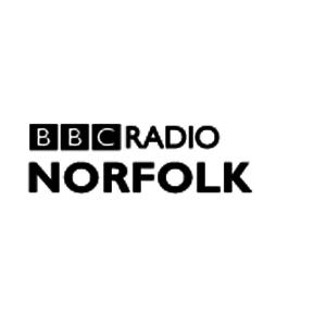 rádio BBC Radio Norfolk 95.1 FM Reino Unido, Norwich