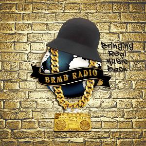 rádio BRMB Radio Estados Unidos
